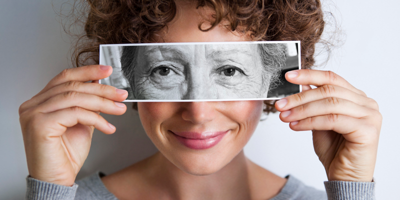 Researchers Propose New Strategy To Fight Aging