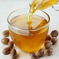 L'huile d'argan pour des beaux cheveux