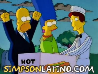 Los Simpson 6x22