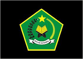 Ikhlas Beramal Logo Vector download free