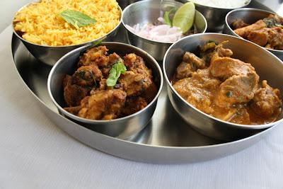 Mutton Sukka Varuval