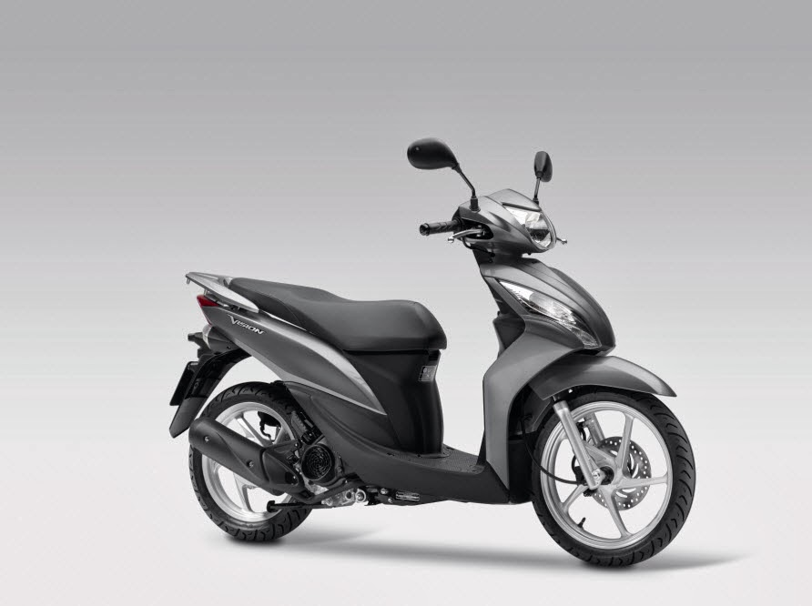 2014 Honda Vision new Scooter in india |TechGangs