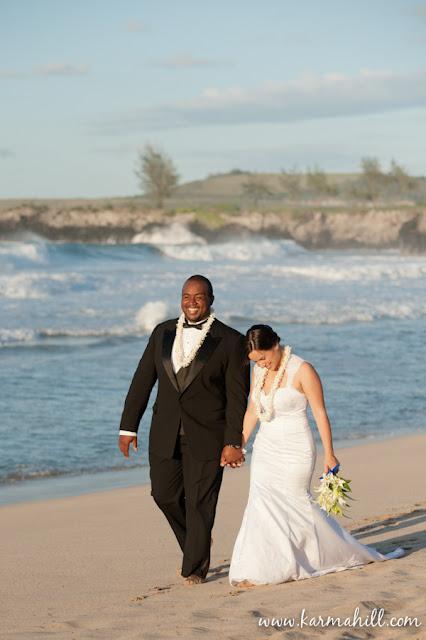 Maui wedding location Ironwoods Beach
