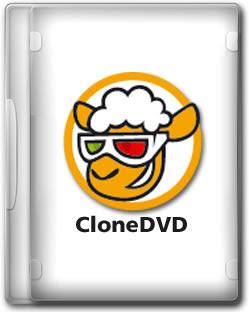 CloneDVD v2.9.3.0 + Keygen