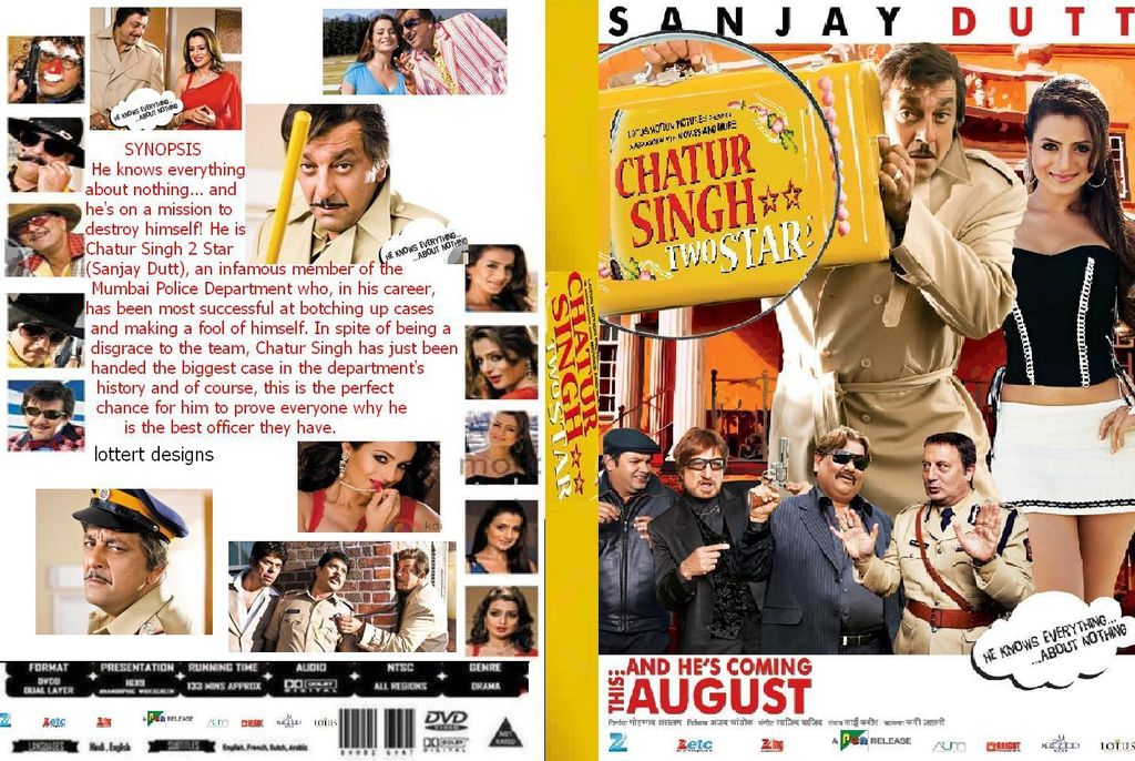 Chatur Singh Two Star movie full hd video download