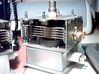 magnetron Where To Find Scrap Magnets