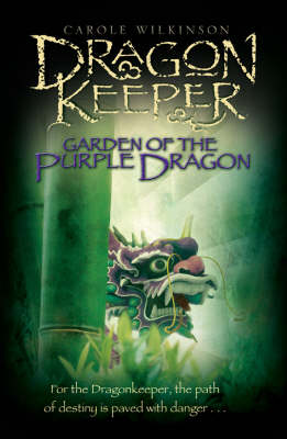 the dragon keeper carole wilkinson
