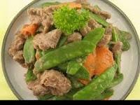 Asian-Snow-Peas-Oriental