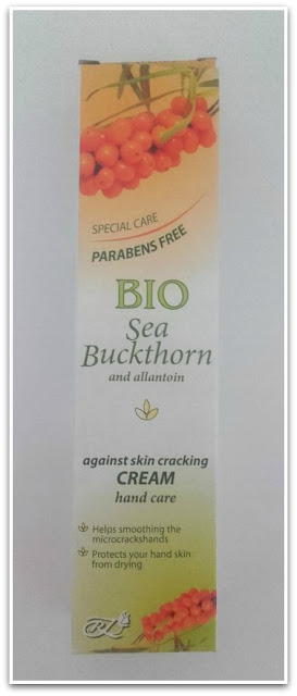 Bio Sea Buckthorn Hand Cream