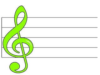 large printable music notes