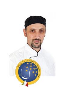 chef sommelier Giovanni Fortugno