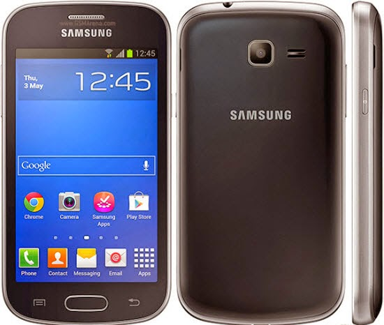Samsung Galaxy Fresh GT-S7390