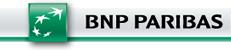 БНП Париба Банк логотип