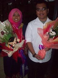 with L.O.V.E