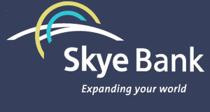 Skye Bank Employees Lift Displaced People With Relief Materials