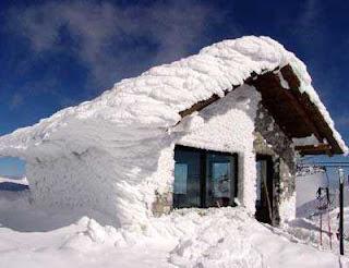 Χιονοδρομικό Κέντρο Καλαβρύτων..