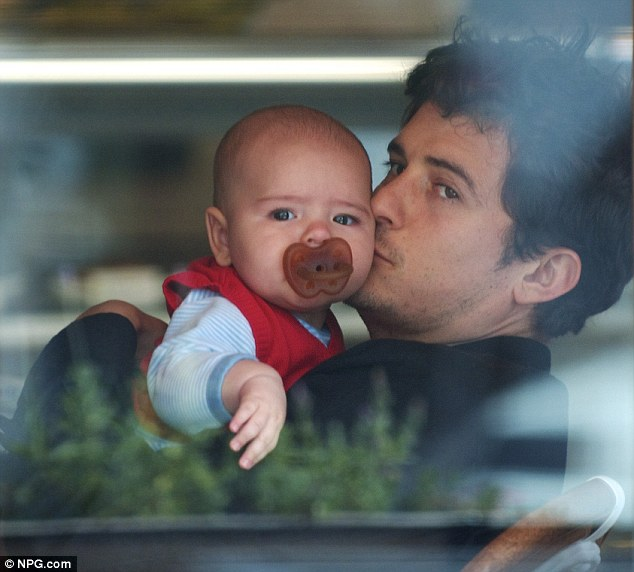 Baby Flynn Bloom