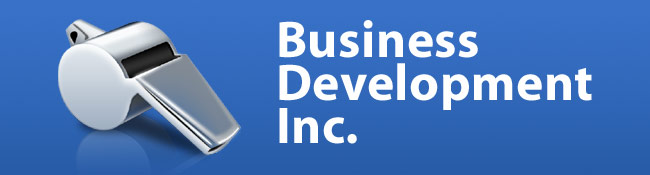 Business Development Inc.