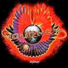 Journey Infinity 1978