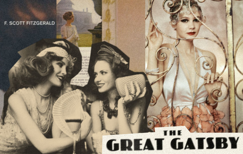 daisy buchanan didnt deserve jay gatsbys love in the great gatsby by f scott fitzgerald A great american character analysis: is gatsby indeed great  f scott fitzgerald's characterization of jay gatsby demonstrates the extent to which gatsby transcends his own lowly roots and .