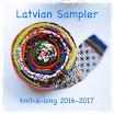 Latvian Sampler