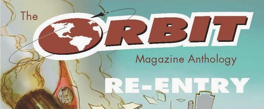 The Orbit Magazine Anthology