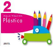 LIBRO DIGITAL PLÁSTICA 2º