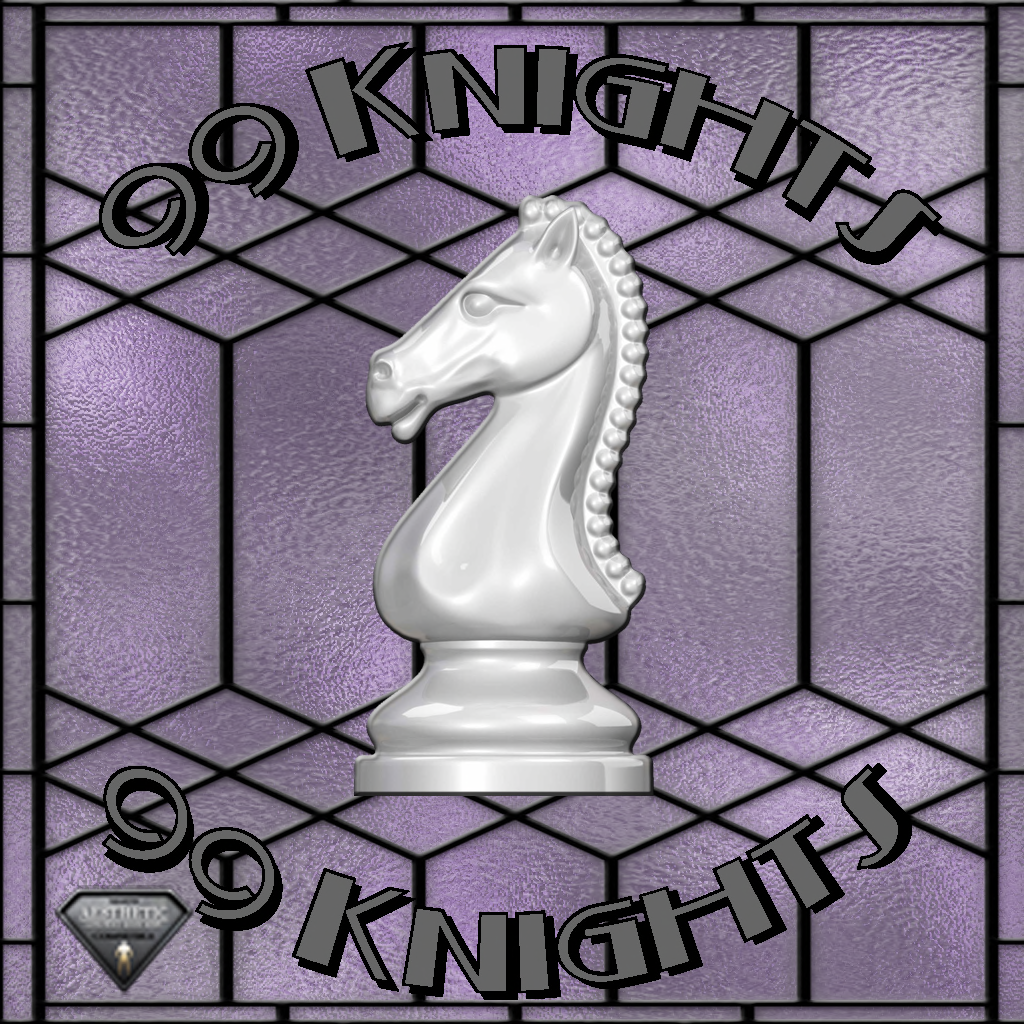 Bronze Sponsor - 99 Knight