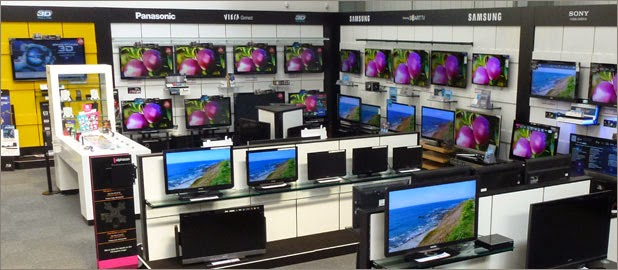 Where to buy LED TV