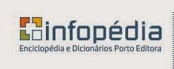 Infopédia - Dicionários