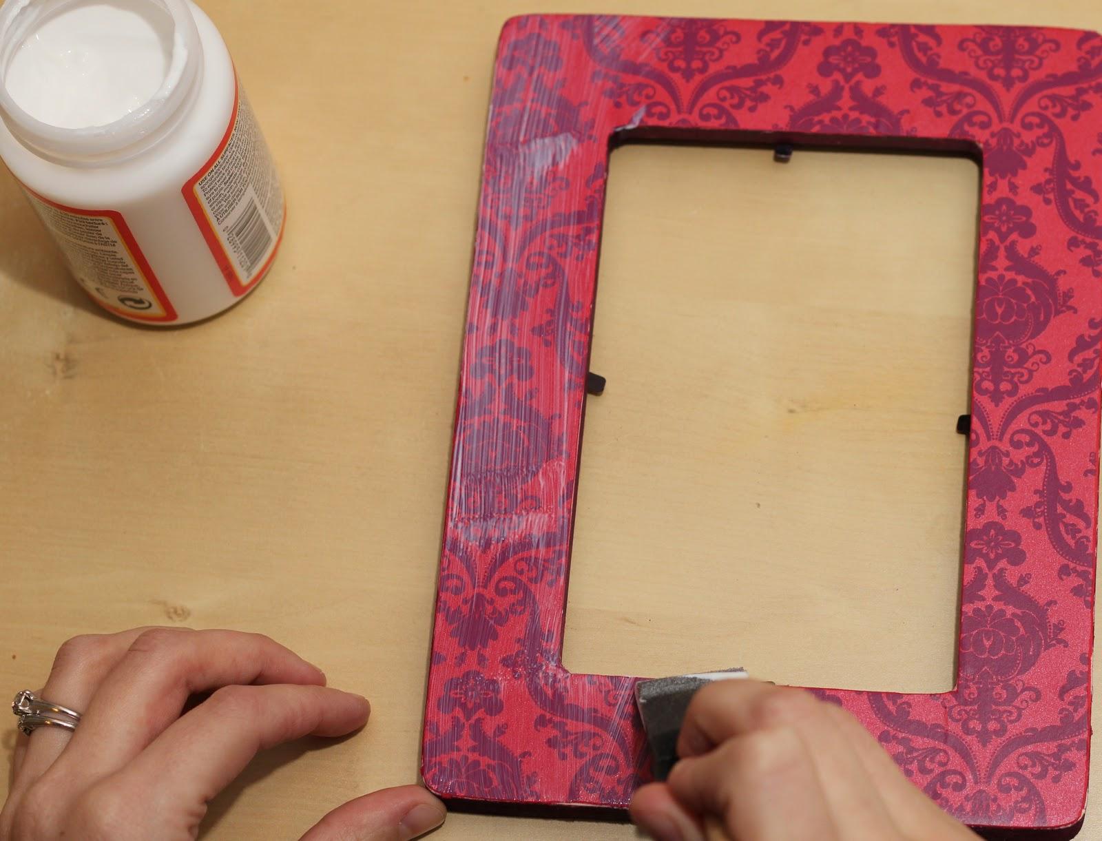 Дизайнерские идеи рамки для фото своими руками