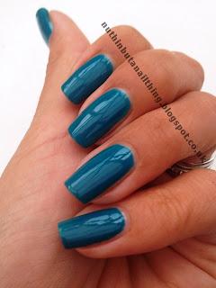 Nails Inc - Warwick Way