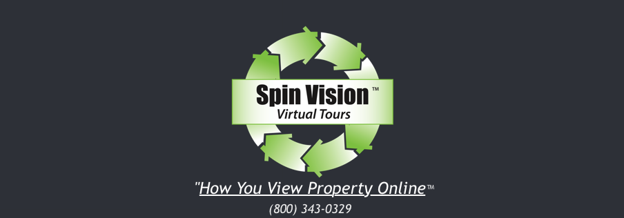 "Spin Vision™ - ""How You View Property Online™"""