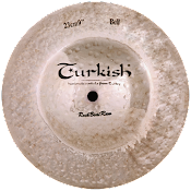 Turkish Cymbals