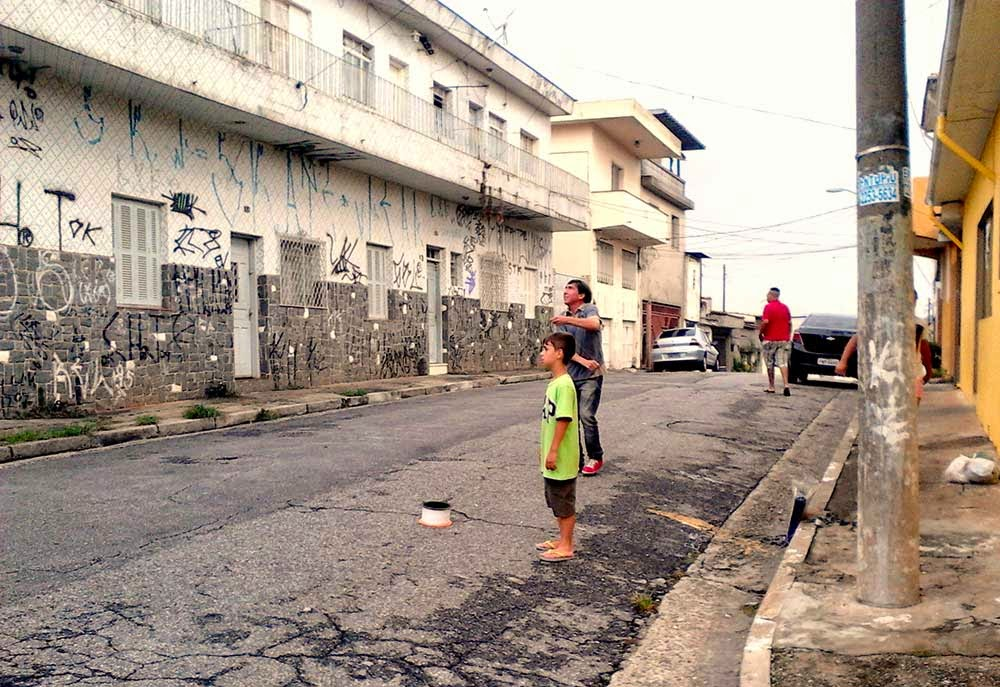 Vila Santa Isabel, Zona Leste de São Paulo, bairros de São Paulo, história de São Paulo, Vila Formosa, Tatuapé, Aricanduva