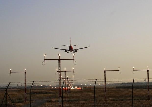 aviones tiempo real