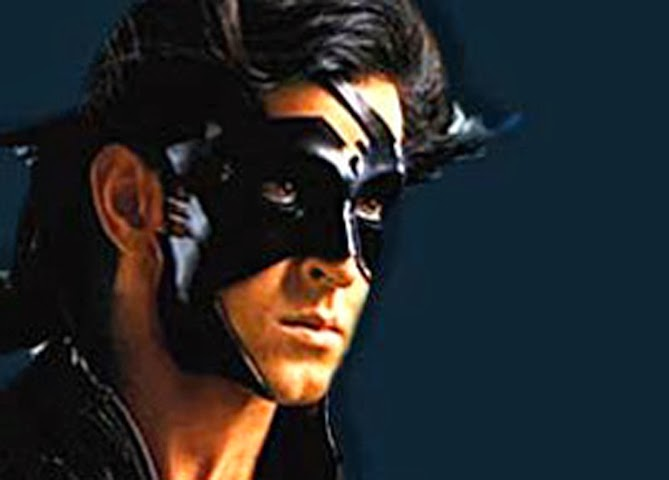 Best World Information: Krrish 3 - Bollywood Movie Reviews ...