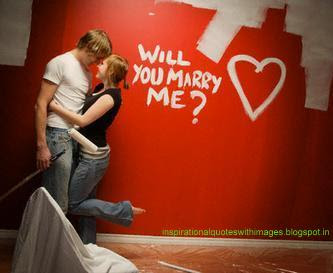 will you marry me pics