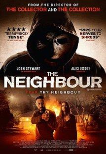 Hàng Xóm Sát Nhân -The Neighbor