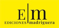Ediciones Madriguera -  editorial artesanal