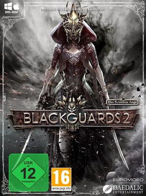 BlackGuards 2 PC Game 2015-Repack