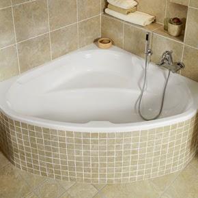 Vasche da bagno angolari vasche da bagno angolari - Vasche bagno angolari ...