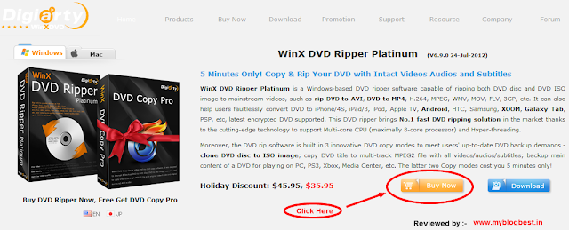 winx dvd ripper, download winx dvd ripper, buy winx dvd ripper platinum