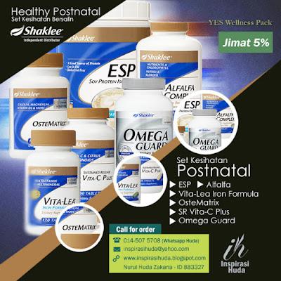 Healthy Postnatal