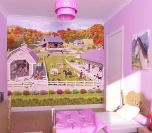 hedza+k%C4%B1z+bebek+odas%C4%B1+%2845%29 Kız Bebeği Odaları Dekorasyonu