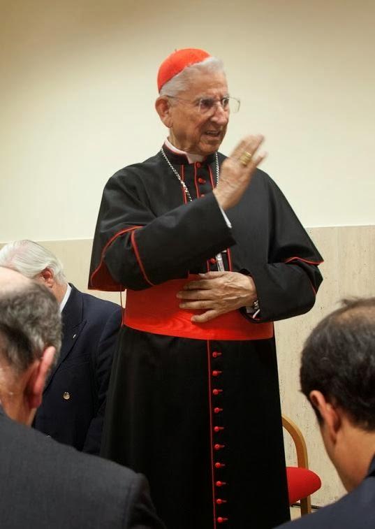 Benedictio Dei