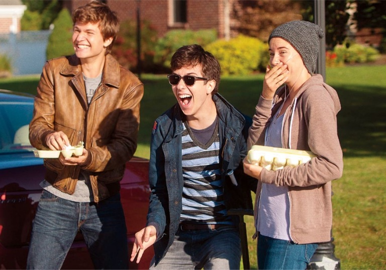 The Fault in Our Stars Movie Review photo 4
