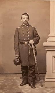 Captain Daniel Nagle