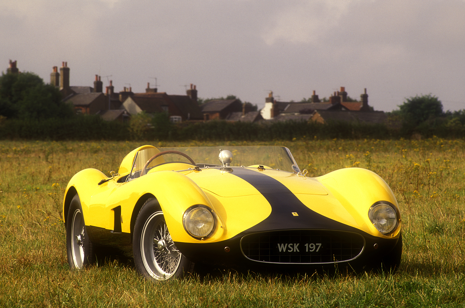 Ferrari TRC