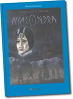Skyggen over Niacondra - Forside fra 2003